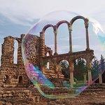 Foto de Umayyad Ruins of Aanjar