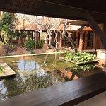 ภาพถ่ายของ ห้องอาหารศาลาแม่น้ำ