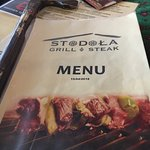 Photo of Stodola Restaurant