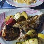 Bild från Zefyros Family Fish Taverna