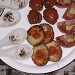 immagine Tre cipolle sul comò In Cosenza