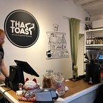 Foto van That's Toast!