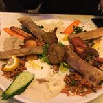 Foto Yarok Fine Syrian Food from Damascus
