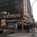 Foto de Katz's Deli