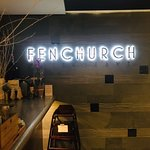 Bild från Fenchurch