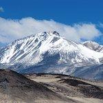Photo of Volcan Ojos del Salado