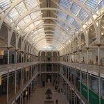 Φωτογραφία: Εθνικό Μουσείο της Σκωτίας