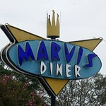 ภาพถ่ายของ Marvis Diner