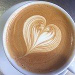 Foto de Nectar Coffee House