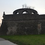 Zdjęcie City Wall and Fortifications Andernach