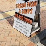 Foto Kippers UK Seafood Cafe