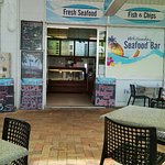 Whitsunday Seafood Bar Foto