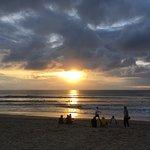 Photo of Legian Beach