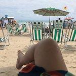 Foto di Vila de Porto de Galinhas Beach