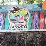 Foto de The Surfin Burrito