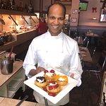Bilde fra Siva's Family Restaurant