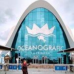 Photo de Oceanografic Valencia