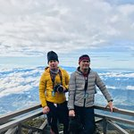 Mount Kinabalu Photo
