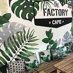 Photo of The Factory Cafe