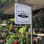 Foto de The Factory Cafe