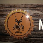 Joe's Beerhouse Foto