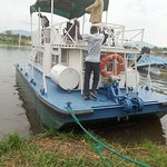 For Boat ride on Shire River