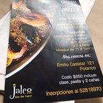 Foto van Jaleo Bar de Tapas