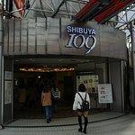 Foto van Shibuya 109
