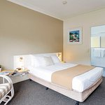 You'll love staying at the friendly Blueys Motel. Relax and enjoy the freshly refurbished rooms, each with their own unique feel-at-home comforts and touches.