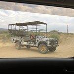 Okapuka Ranch Foto