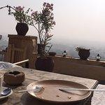 Photo de Shanti The Peace Restaurant