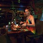 Foto de Hippies Bar & Restaurant Ao-Nang