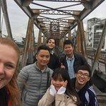 Photo of Hanoi Free Private Tour Guide