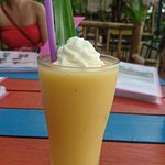 Foto de I-Talay Beach Bar & Cottages at Taling Ngam