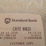 Foto de Cafe Mario