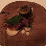 Bild från La Mouette Restaurant