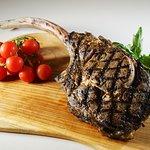 U.S Angus Tomahawk Steak