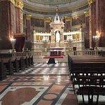 Foto van Sint-Stefanusbasiliek