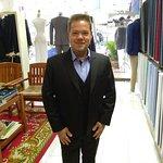 La Moda Suit