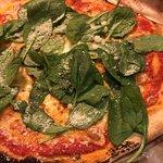 Foto van Pizza Union Aldgate