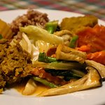 May Kaidee Tanao - Vegetarian Restaurantの写真