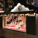 Fantastic Christmas markets near the Duomo. Loads of good quality Xmas decorations, gifts and food.