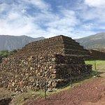 Piramides de Guimar Photo