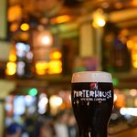 The perfect pint of Plain Porter