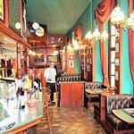 Ресторан, оставляющий приятные воспоминания – 08