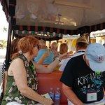 Conch Tour Trainの写真