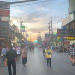 Фотография Улица Бангла Роуд