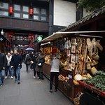 Photo of Jinli Pedestrian Street