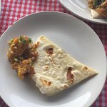 Gods Own Country Kitchen Foto