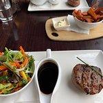 Photo de Rare Steakhouse Uptown